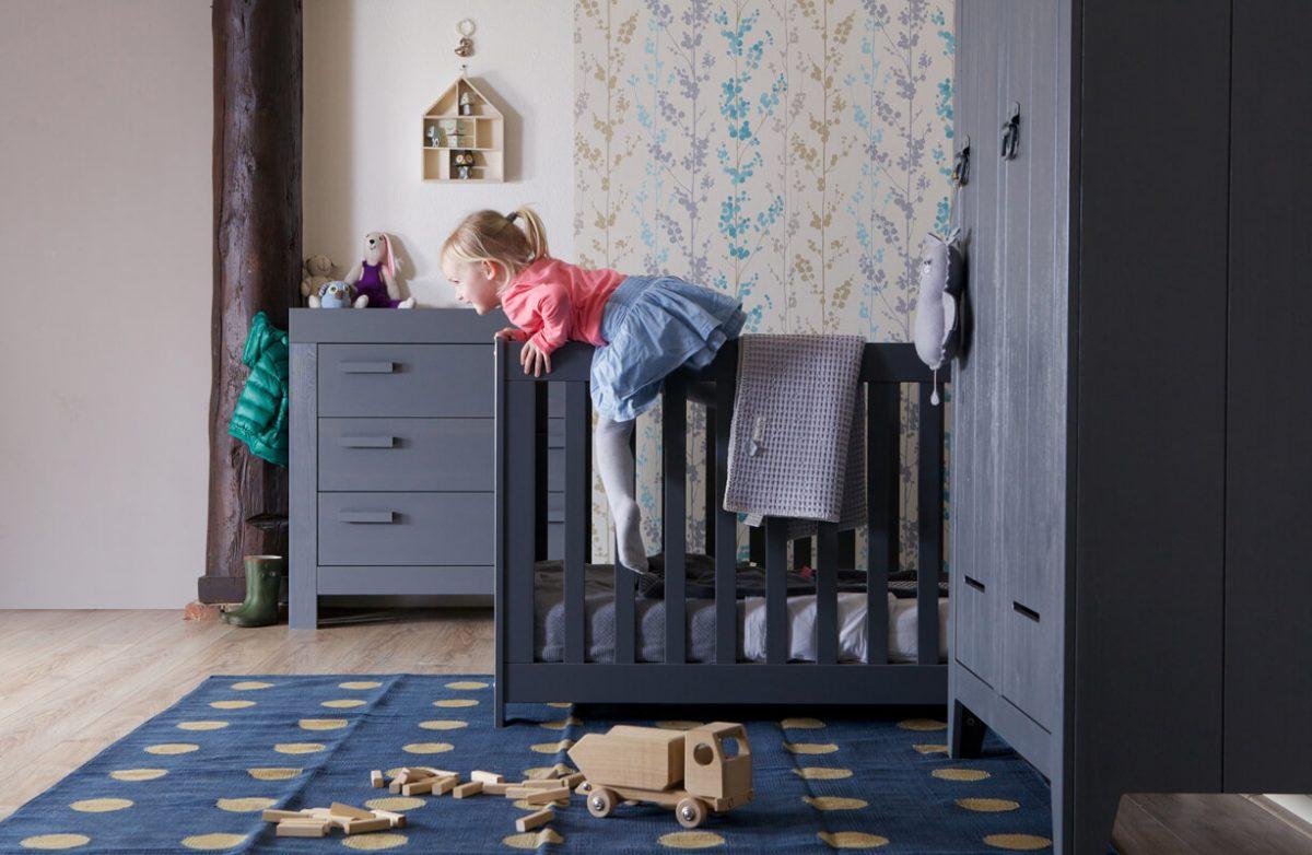 Skandynawskie meble dla dzieci