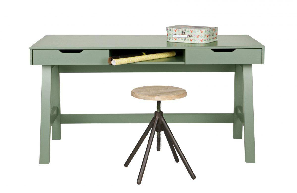 Biuro w stylu scandi – jakie skandynawskie biurko wybrać?