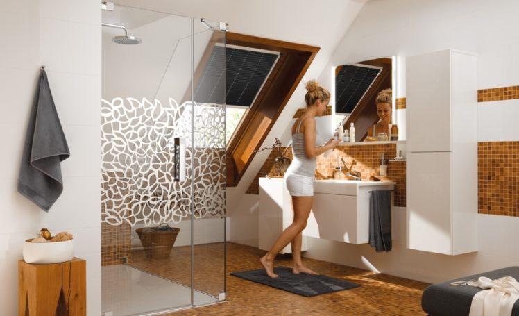 Nowoczesne rozwiązania w kabinach prysznicowych