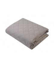 pikowana narzuta łóżkowa