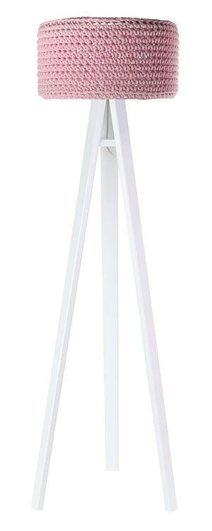 lampy ze sznurka