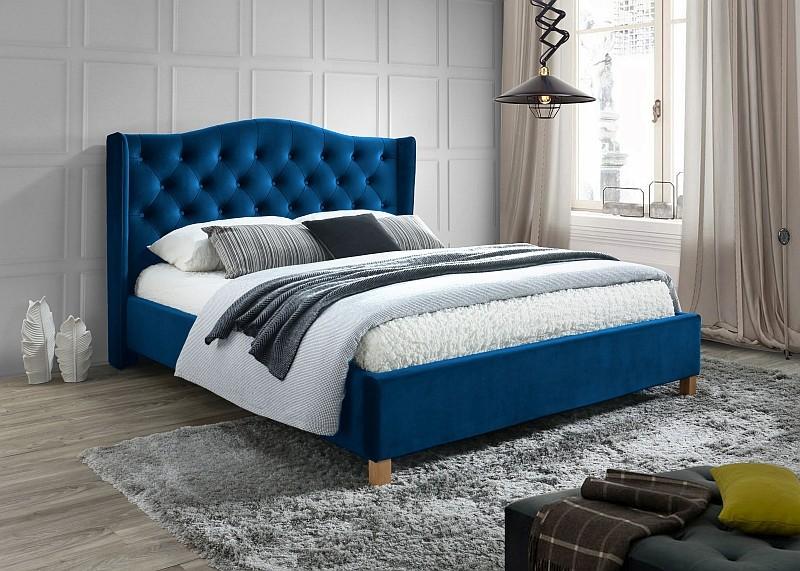 Wygodne łóżka do sypialni