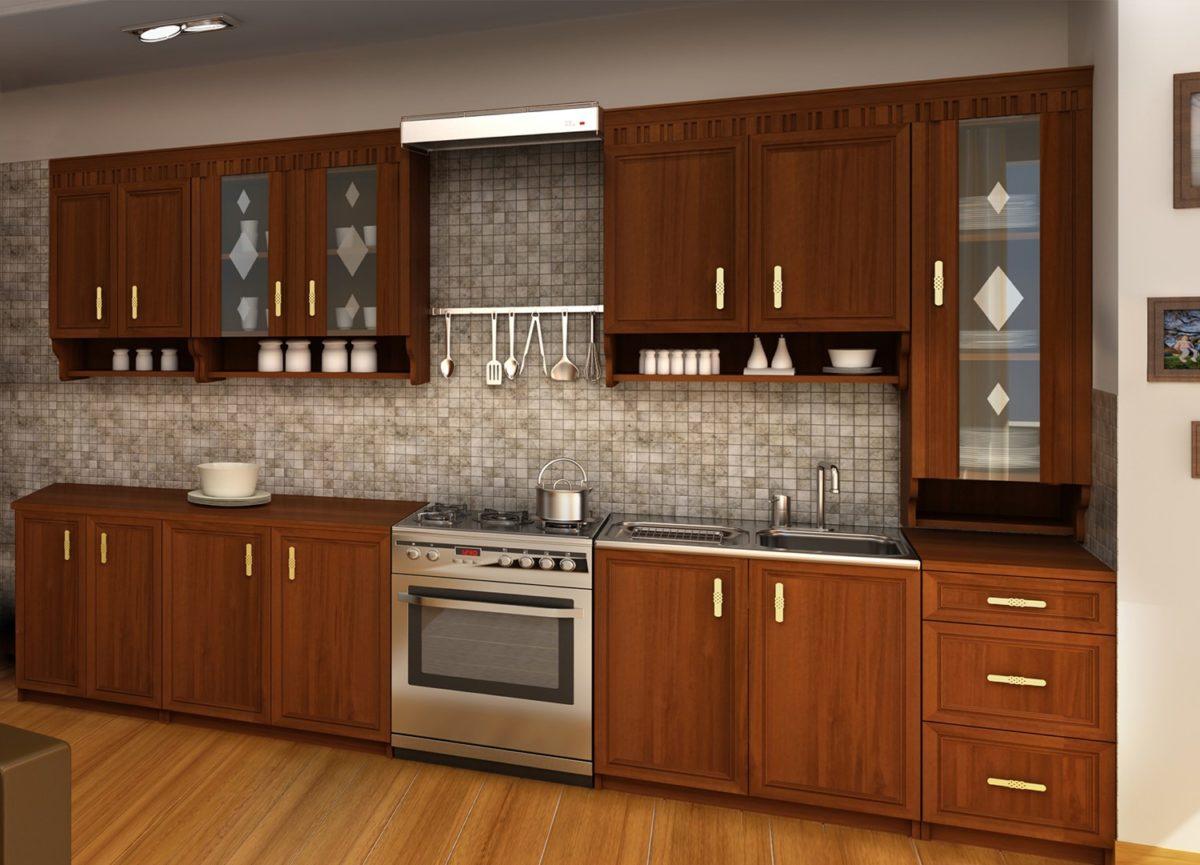 Modułowe urządzanie kuchni
