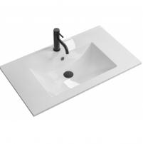 Rodzaje umywalek łazienkowych